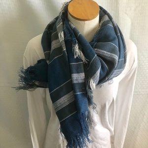Accessories - Cute blanket scarf